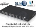 Ubiquiti EdgeSwitch 48-Port Lite Gigabit Switch (ES-48-LITE)